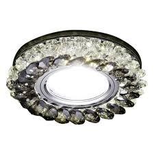 Точечный светодиодный <b>светильник Ambrella light</b> Led <b>S701</b> CL ...