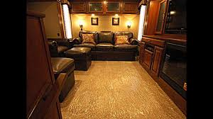 wheel front living room floor the all new redwood fl front lounge george m sutton rvwmv youtube