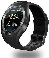 Amaze Cart - W2 Smart Watch
