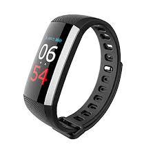 <b>G19 Smart Wristband</b> Bluetooth Fitness Tracker Support Notify ...