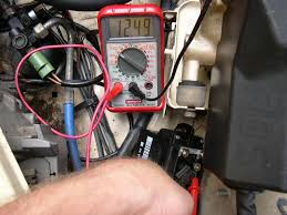 mercedes diesel glow plug repair the wire the plug or both is bad chances are it the glow plug as the wires rarely go bad unless they broke etc