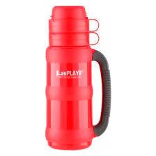<b>Термос LaPlaya Traditional</b> 35-180 со стеклянной колбой (1,8 л ...