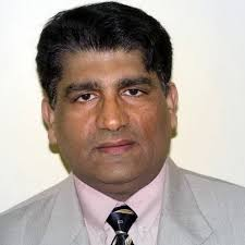 Dr. Muhammad Akhtar Qureshi - photo