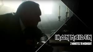 <b>Iron Maiden</b> - 2 Minutes To Midnight (Official Video) - YouTube