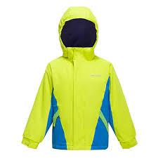 YINGJIELIDE <b>Boy's</b> Waterproof <b>Ski</b> Jacket <b>Kids Outdoor</b> Windproof ...