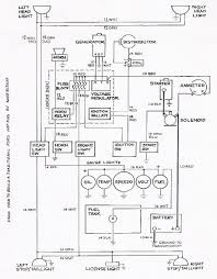 need wiring diagram the h a m b on simple auto fuse box