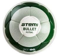 <b>Мяч</b> футбольный <b>atemi bullet</b> р.5: цены от 372 ₽ купить недорого ...