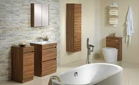 ideas bathroom tile color cream neutral: if you prefer modern styles in your bathroom explores contemporary ideas with different tile that suit your needs make two small tables for niches along