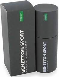 <b>Benetton</b> - <b>Benetton Sport</b> By <b>Benetton</b> For <b>Men</b>. Eau De Toilette ...