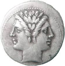 Image result for janus and cardea