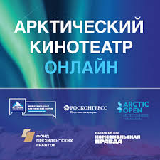 Arctic <b>Cinema</b> – The Roscongress Information and Analytical System