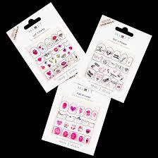 Стикеры для дизайна <b>ногтей</b> (Girl Power) MIXIT. Купить с ...