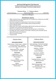 apartment manager resume resume format pdf apartment manager resume outstanding professional apartment manager resume you wish to make image outstanding professional apartment