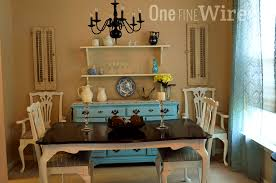 Shabby Chic Dining Room Furniture For Furniture Captivating Chic Dining Rooms Floral From Ralph Lauren