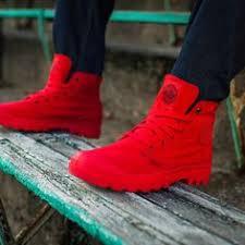 <b>Palladium</b>: лучшие изображения (12) | Обувь, Кроссовки и ...