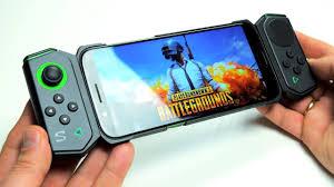 Вот Теперь Это Игровой Смартфон! <b>Black</b> Shark 2 Helo - YouTube