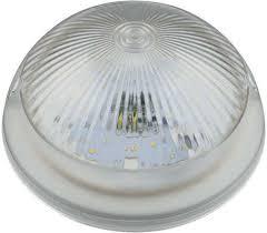 <b>ULW</b>-<b>R05 12W</b>/<b>NW</b> IP64 WHITE <b>Светильник</b> светодиодный ...