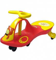 "<b>Каталка Smart</b> car mini (<b>Everflo</b>) красный | Детский мир ""Крош"""