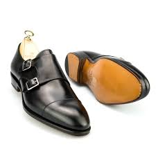 <b>DOUBLE MONK STRAP</b> 80250 INCA