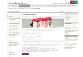 cabin crew jobs is your cv good enough cabin crew jobs emirates are telling you what they want your cv must prove that you have these skills and qualities