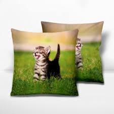 <b>Подушка</b> декоративная Magic <b>lady Cat</b> 32 купить по низкой цене в ...