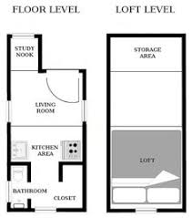 ideas about Tumbleweed House on Pinterest   Tumbleweed Tiny    Tumbleweed Tiny House Floor Plans   TINY HOUSE FLOOR PLANS Â  Home Plans Home Design