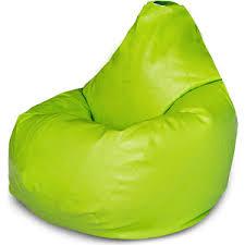 <b>Кресло</b>-<b>мешок DreamBag</b> Салатовая <b>экокожа</b> 2XL 135x95 | www ...