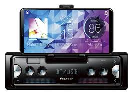 <b>Pioneer SPH</b>-<b>10BT</b> – мультимедийный Bluetooth-ресивер, тест