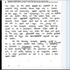 common sat essay mistakes  spacing   the college panda essay blank space