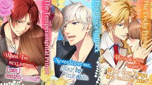 The Cinderella Contract   Free dating sim    on the App Store iPhone Screenshot
