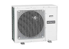 Купить <b>Внешний блок</b> кондиционера <b>Hitachi RAM</b>-<b>90QH5</b> в ...