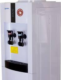 <b>Кулер</b> для воды <b>Aqua Work</b> 16 LD/EN (белый) купить в интернет ...