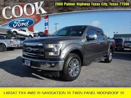 2017 Ford F150 for Sale in La Marque, TX 77568 - Autotrader