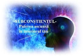 Imagini pentru subconstientul