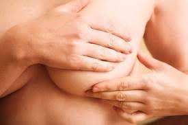 Image result for breast self-massage