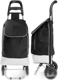 Хозяйственная <b>сумка на колесах</b> (75 фото): тележка на ...