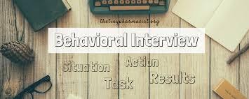 phỏng vấn kiểu mỹ phần 1 behavioral interview star technique phỏng vấn kiểu mỹ phần 1 behavioral interview star technique