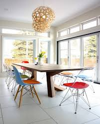 colorful and transparent eames eiffel chairs midcentury dining room copy dining chairs eiffel pair chair bedroominteresting eames office chair replicas style