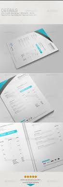 professional invoice template vol 3 by msadesign graphicriver professional invoice template vol 3 proposals invoices stationery