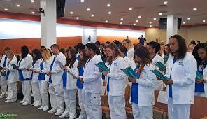 Class of 2019 <b>Nursing</b> Students Receive <b>White Coats</b>   Box   NYIT