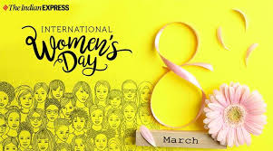 <b>Happy Women's Day</b> 2021 Wishes Images, Quotes, Status ...