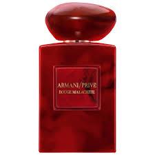 Giorgio <b>Armani</b> / <b>Privé Rouge Malachite</b> Eau de Parfum at John ...