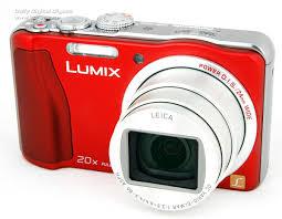 <b>Panasonic LUMIX</b> DMC-TZ30 — гибридный универсал / Фото и ...