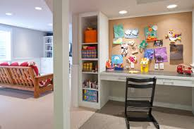 grey finished hardwood storage study built bookcase desk ideas