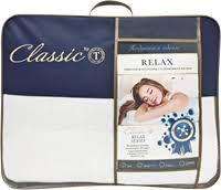 <b>Одеяло</b> 1,5 спальное <b>CLASSIC BY T</b> Relax, микрофибра ...