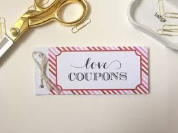 love coupon book love coupon book instant