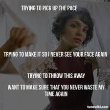Song lyrics <3 on Pinterest | Norah Jones, Jesus Culture and Songs via Relatably.com