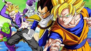 <b>Dragon Ball Z Ultra</b> Saiyan: Tourney of warriors for Android - APK ...