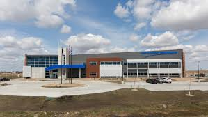 careers northrop grumman opens new hi tech facility near grand forks north dakota