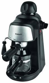 Почему <b>кофеварку Scarlett SC-037</b> – одну из самых дешевых ...